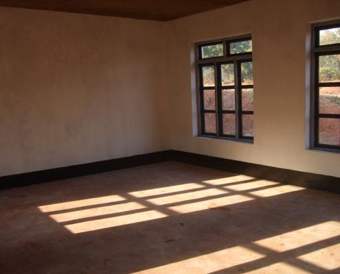 Zimmer in der KiTa